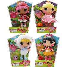 Lalaloopsy Little Sisters Dolls | Catch The Deal
