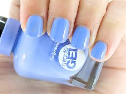 Sally Hansen Led Lamp by Sally Hansen Miracle Gel In Sugar Fix Nails Pinterest Sally