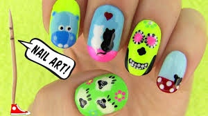 Easy Nail Designs For Beginners Step By Step For Kids | Rajawali ... Easy New Nail Art Designs For Beginners The How To Make Tools At Home Dailymotion Best Nails 2018 Luxury Cool To Do At Use Matte Or Shimmer Nail Polish In Red And White Color For Easynailartbystepdesignspicturejwzm Website Inspiration Pictures Of Simple Ideas Stunning Short Photos Step Arts Kids Art Tutorial Christmas Easy Christmas