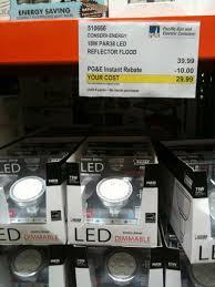 18w par38 led reflector flood
