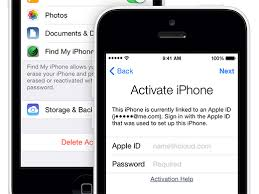 How to Enable Activation Lock in iOS 7 from iPhone iPad iPod