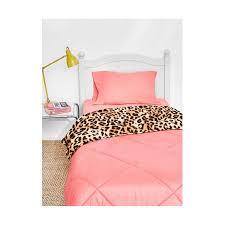 Victoria Secret Bedding Sets by Victoria U0027s Secret Pink Bed In A Bag Queen Reversible Comforter