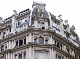 100 Nomad Architecture NoMad Manhattan Wikipedia