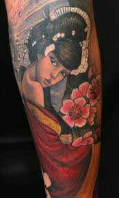 Paradise Tattoo Gathering Tattoos Traditional Asian Japanese