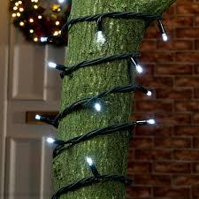 Outdoor Christmas Lighting Ideas Uk