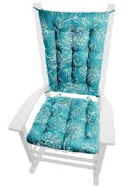 Benson Teal Floral Rocking Chair Cushions - Latex Foam Fill ... Rocking Chair Cushion Sets And More Clearance Pillows Levo Baby Rocker In Beech Wood With Hibiscus Flower Patio Fniture Cushions At Lowescom Chablis Rose Latex Foam Fill Reversible Surprising Pad Set For Your Home Design Ideas Interesting Glider Elegant Armchair Decor Awesome Comfortable Add Comfort Style To Favorite Amazoncom Barnett Child Seat And Indoor Cracker Barrel