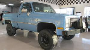 1983 Chevrolet C/K Truck For Sale Near Ham Lake, Minnesota 55304 ... Before And After The 1947 Present Chevrolet Gmc Truck Tri Axle Dump Trucks For Sale In Nc Together With Used Mack Or 1983 Silverado 4x4 Stock C104x4 For Sale Near Sarasota Show Frame Up Pro Build 4x4 With Chevy Old Photos Collection Pickup 34 Ton 10 Pickup You Can Buy Summerjob Cash Roadkill Blazer Overview Cargurus Classic Buyers Guide Drive Shortbed Diesel K10