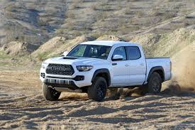 2017 Toyota Tacoma TRD Pro: AutoGuide.com Truck Of The Year ... 2017 Toyota Tacoma Trd Pro First Drive No Pavement No Problem 2016 V6 4wd Preowned 1999 Xtracab Prerunner Auto Pickup Truck In 2018 Offroad Review An Apocalypseproof Tundra Sr5 57l V8 4x4 Double Cab Long Bed 8 Ft Box 2005 Photos Informations Articles Bestcarmagcom New Off Road 6 2015 Specs And Prices Httpswwwfacebookcomaxletwisters4x4photosa