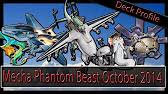 Mecha Phantom Beast Deck October 2014 by Yugioh Deck Spotlight Mecha Phantom Beast Deck October 2014 Youtube
