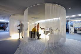 100 Architectural Design Office 7 Creative Spaces Ed To Spark Innovation Artsy