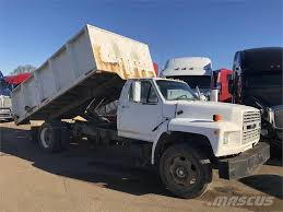 Ford -f800 For Sale Covington, Tennessee Price: $5,000, Year: 1989 | Used  Ford -f800 Dump Trucks 2008 Peterbilt 389 Dunkin Donuts Ice Cream Truck Is Coming To Kenmore Square Boston Don Baskin Collection Volvo Wg64 Combi Vacuum Trucks Price 6090 Year Of Manufacture 1995 Mack Dm690s Grain Silage Trucks For Sale Post Your 6872 Nova Pics Page 27 Yellow Bullet Forums 2007 Mack Vision Cxn613 Dump Ripoff Report Sales Llc Complaint Review Intertional Paystar 5900 2016 Kenworth T800