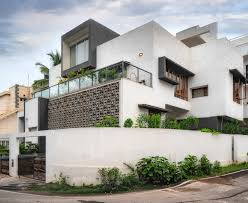 100 1700 Designer Residences Mahadev Residence INK Architecture ArchDaily