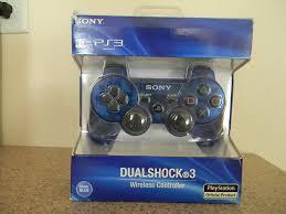 Amazon Playstation 3 Dualshock 3 Wireless Controller Cosmic