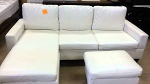 Poundex 3pc Sectional Sofa Set by Poundex All In One Sectional Youtube
