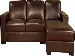 Leather Chaise Sofa Best Of Shabby Chic Brown Sectional With On