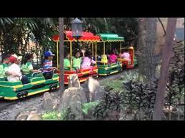 Country Fun Train Cowboy For Kids In Yogyakarta Jogja