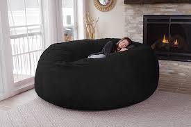 Cordaroys Bean Bag Bed by Huge Bean Bag Bed