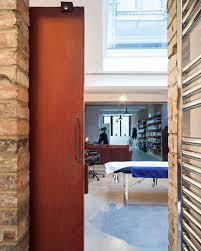 100 Warehouse Conversion London Shoreditch Chris Dyson Architects