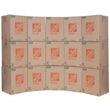 The Home Depot 18 In. L X 18 In. W X 24 In. D Large Moving Box ... 22 Home Depot Moneysaving Shopping Secrets Hip2save Eagle 5 Gal Clear Wet Look Solvent Based Acrylic Concrete Paver Stair Dolly Stairs Crw For At Dvinfo Motorized Hand Truck Best Amazoncom Bagster 3cuyd Dumpster In A Bag Improvement Best Rental New Jersey Image Collection And Worst Deals Money Uhaul Customer Service Complaints Department Hissingkittycom Modern Farmhouse Shop By Room The Non Denomitional Gift Card Walgreens Pickup Penske Reviews