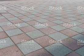 Outdoor Street Floor Tile Background Seamless And Texture Royalty Free Stock Photo