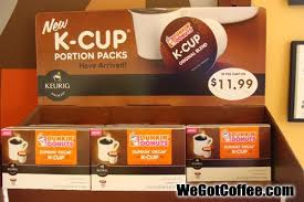 Dunkin Pumpkin Spice K Cups by 24 Signs You U0027re Addicted To Dunkin U0027 Donuts