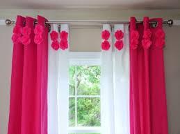 rideau pour chambre fille rideau girly archives le marché du rideau