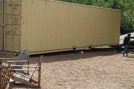 100 Cargo Container Home Custom Builds Backcountry S