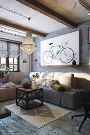 living room wonderful modern industrial style living room living