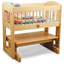 cherry baby cradle by dbriski lumberjocks com woodworking