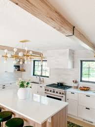 100 Beams In Ceiling How To Stall Faux Wood In Your Home Chris Loves Julia