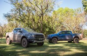 First Drive: Is 2.0-litres Enough For The Ford Ranger Raptor ...