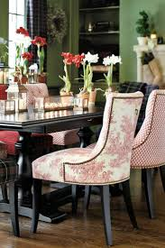 Captains Chairs Dining Room by Best 25 Fabric Dining Room Chairs Ideas On Pinterest