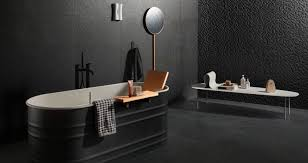 skandinavische badezimmer marazzi