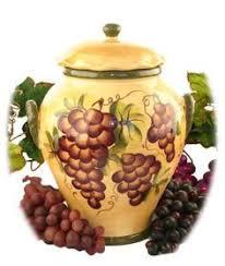 Tuscan Wine And Grape Kitchen Decor by Grapevine Purple Grape Green Vine Round Accent Small Area Rug