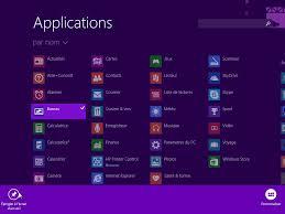 bureau windows 8 windows 8 1 ajouter des vignettes dans l écran d accueil