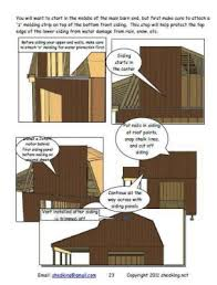 Saltbox Shed Plans 12x16 by 12x16 Barn With Porch Plans Barn Shed Plans Small Barn Plans