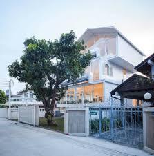 100 A Modern House SOOK Rchitects Designed A In Bangkok