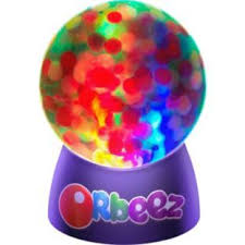Orbeez Mood Lamp Flame by 9 Best Orbeez Crafs Images On Pinterest 9th Birthday Bamboo