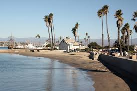 100 Silver Strand Beach Oxnard Kiddie Park CA California Es