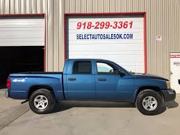 100 Trucks For Sale In Tulsa Ok Used 2005 Dodge Dakota For In OK 74107 Switzer Son