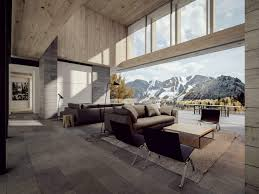 Aspen Mountain Residence by Ro