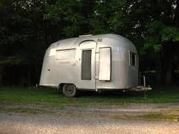 100 Vintage Airstream Trailer For Sale Wally Byam 1933 Objects
