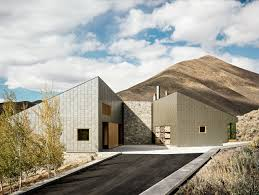 100 Rick Joy Sun Valley House By Architects 3 Ideasgn