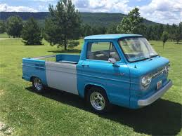 100 Corvair Truck For Sale 1962 Chevrolet Rampside For ClassicCarscom CC871732