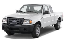 2011 Ford Ranger Reviews And Rating | Motor Trend