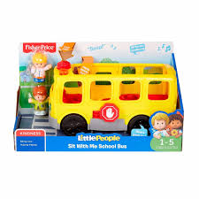 Fisher-Price Little People Sit With Me School Bus, Bayi & Kanak ... 2017 Mattel Fisher Little People Helping Others Fire Truck Ebay Best Price Price Only 999 Builders Station Block Lift N Lower From Fisherprice Youtube Vintage With 2 Firemen Vintage Fisher With Fireman And Animal Rescue Playset Walmartcom Fun Sounds Ambulance Fisherprice 104000 En Price Little People Fire Truck In Rutherglen Glasgow Gumtree Buy Sit Me School Bus Online At Toy Universe Ball Pit Ardiafm