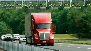 100 Cumberland Truck Equipment Rhode Island To Construct 10 More Toll Gantries