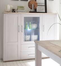 highboard sideboard kommode anrichte wohnzimmerschrank wohnzimmer weiß günstig möbel küchen büromöbel kaufen froschkönig24