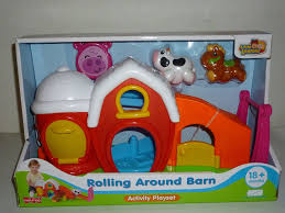 Amazon.com: Little Learner Roll Around Barn Playset: Toys & Games Kidsheaveninlisle Little Tikes Just Like Home Fun With Friends Kitchen Pink Toys R Us 20 Best Americas 1 Car Images On Pinterest Tikes Cozy Amazoncom Giggly Gears Farm Spinners Games Toysrus Mountain Train Rail Road Set Tow Truck Discoversounds Activity Garden Hayneedle Preschool Pretend Play Hobbies Baby Playset