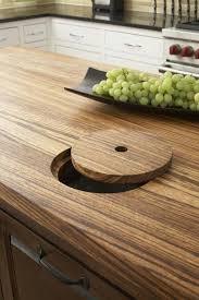 25 arbeitsplatten für küchen die sie mit ihrem design